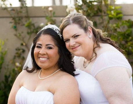 Christina+Trish